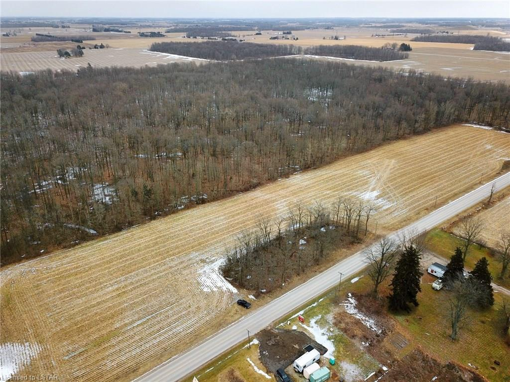 LOT 20 CARRIAGE Road, Middlesex Centre, Ontario, Canada